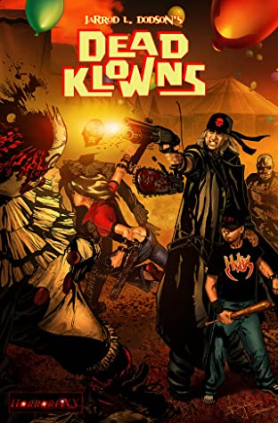 Dead Klowns