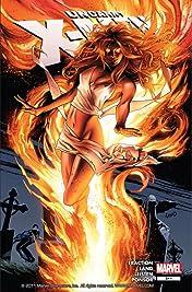 Uncanny X-Men (1963-2011) #511