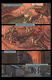 Elephantmen Tome 3: Dangerous Liaisons