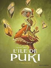 L'Île de Puki Vol. 1: Au début le coeur