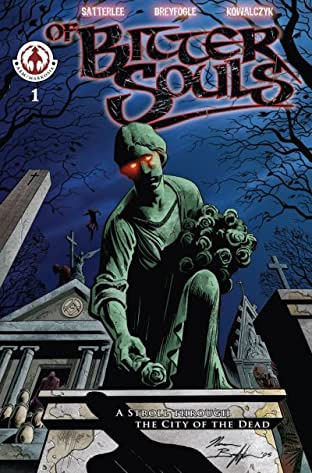 Of Bitter Souls #1
