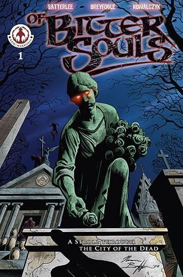 Of Bitter Souls #1