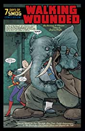 Elephantmen Vol. 4: Questionable Things