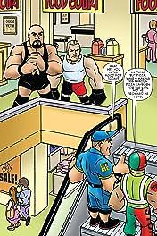 WWE Slam City Vol. 2: The Rise of El Diablo