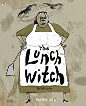 The Lunch Witch Vol. 1