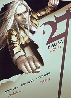 twenty-seven: second set No.4 (sur 4)