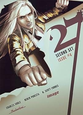 twenty-seven: second set #4 (of 4)