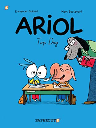 Ariol Vol. 7: Top Dog