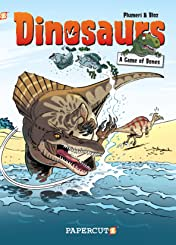 Dinosaurs Vol. 4: Game of Bones