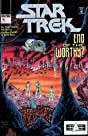 Star Trek Archives: The Best of Peter David #4