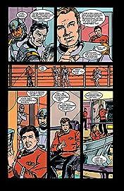 Star Trek Archives: The Best of Peter David #5
