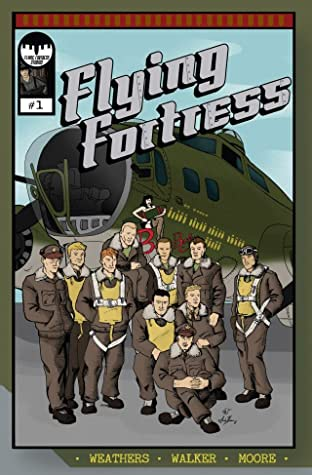 Flying Fortress #1
