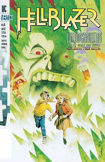 Hellblazer #116