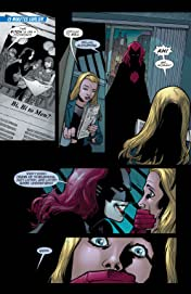 Batwoman (2011-2015) #37