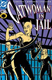 Catwoman (1993-2001) #80