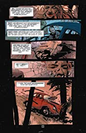 Hellblazer #99