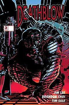 Deathblow (1993-1996) #3