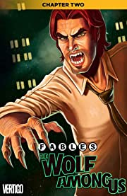 Fables: The Wolf Among Us No.2