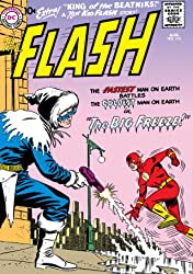 The Flash (1959-1985) #114