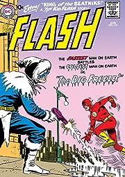 The Flash (1959-1985) #114