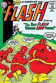 The Flash (1959-1985) #115