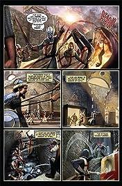 Witchblade #117