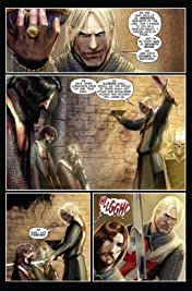Witchblade #118