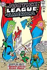 Justice League of America (1960-1987) #18