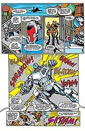 The New Titans (1984-1996) #96