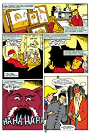 Scooby-Doo (1997-2010) #51