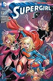 Supergirl (2011-2015) #37