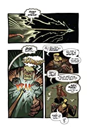 Hammer of the Gods #3