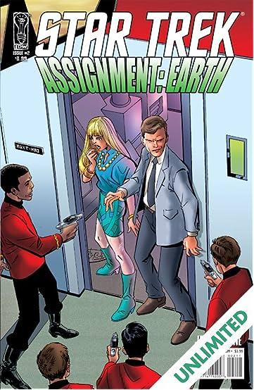 Star Trek: Assignment Earth #2