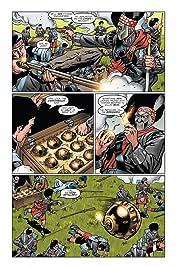 G.I. Joe #19