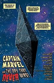 The Multiversity: Thunderworld Adventures (2014) #1
