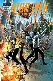Star Trek: Burden of Knowledge #1