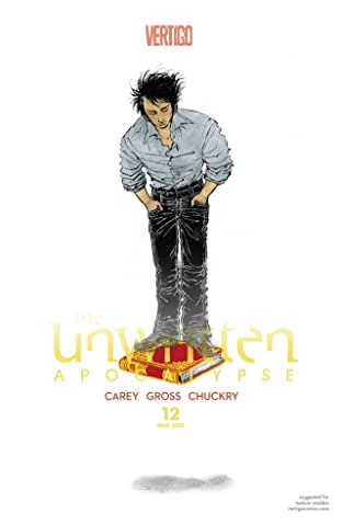 The Unwritten: Apocalypse #12