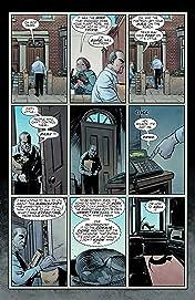 The Unwritten: Apocalypse #12