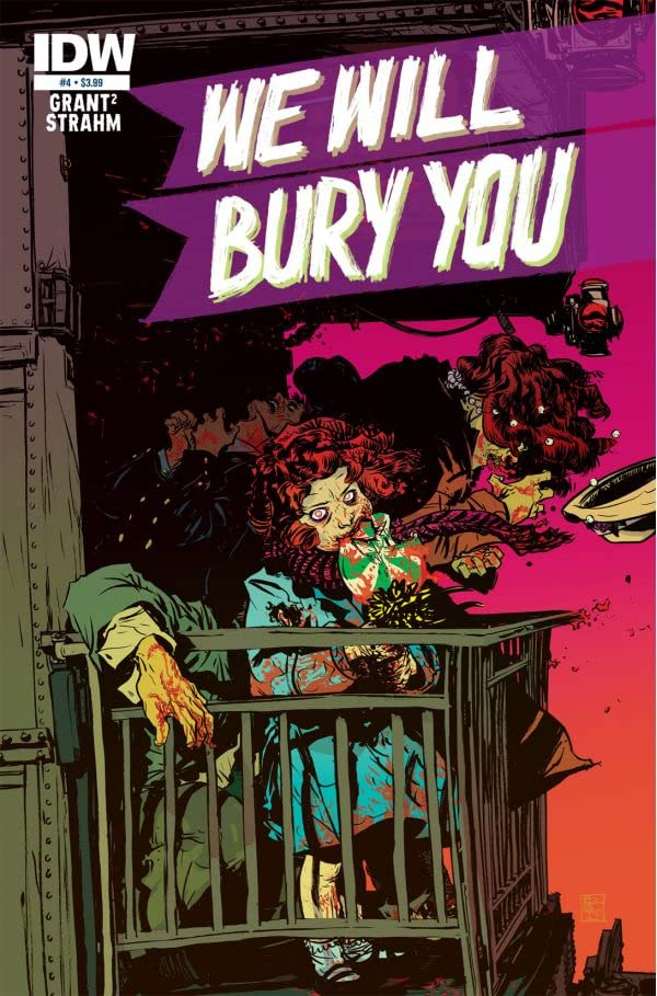 We Will Bury You #4