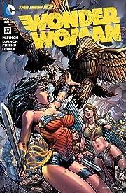 Wonder Woman (2011-2016) #37