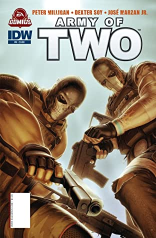 Army of Two No.6