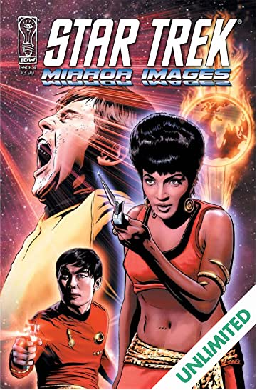 Star Trek: Mirror Images #4