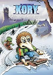 The Adventures of Kory: Flight of the Kiwi
