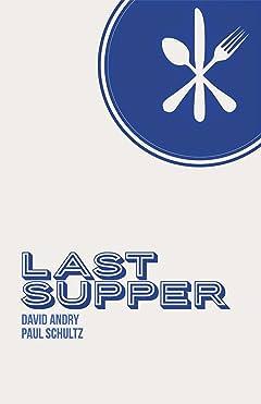 Last Supper #1