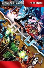 Avengers & X-Men: Axis #8 (of 9)