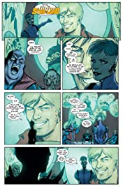 Guardians of the Galaxy (2013-2015) #22
