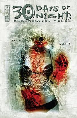 30 Days of Night: Bloodsucker Tales #5