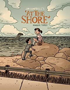 At The Shore #3