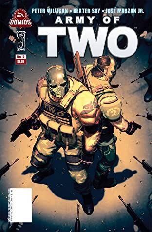 Army of Two No.2