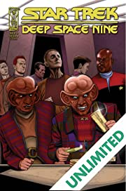 Star Trek: Deep Space Nine #3